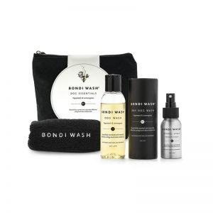 Bondi Wash Dog Essentials Pack