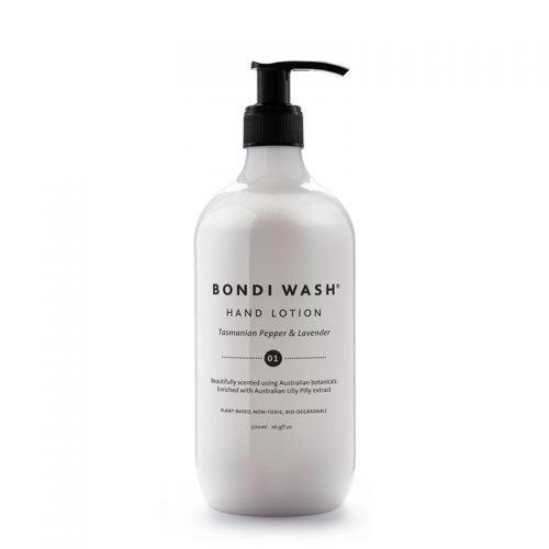 Bondi Wash Hand Lotion