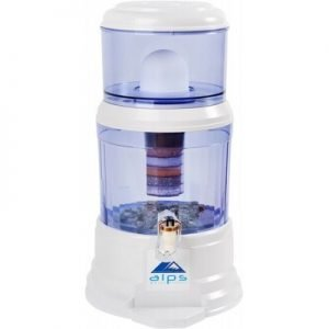 Alps 12L Water Filtration Unit