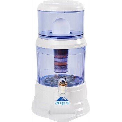 Alps 12L Water Filtration Unit