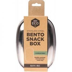 Ever Eco 1 Compartment Bento Snack Box