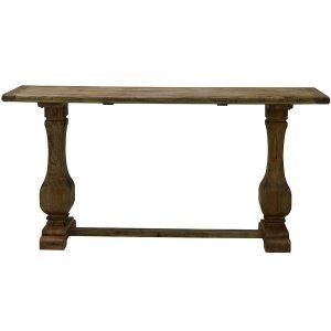 Maison Classic French Console