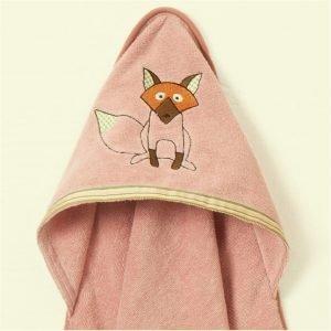 Breganwood Organics - Woodland Collection Hooded Towel