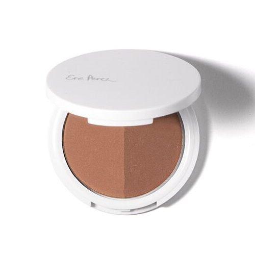 Ere Perez Rice Powder Blush & Bronzer - Roma