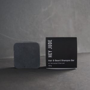 Hey Jude Men's Hair & Beard Shampoo Bar