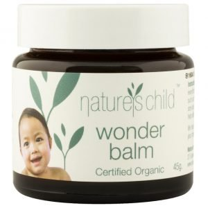 Nature's Child Organic Wonder Balm
