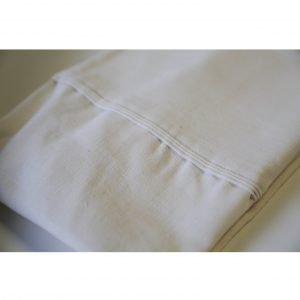 Hemp Gallery Natural Hemp Cot Pillowcase