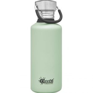 Cheeki Classic Water Bottle - 500ml Pistachio