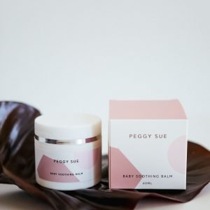 Peggy Sue Baby Soothing Balm