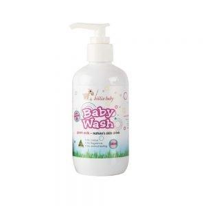 Billie Baby Body Wash