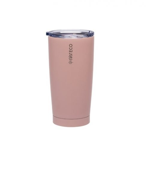 Ever Eco Stainless Steel Insulated Tumbler Rose
